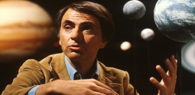 carl sagan citas