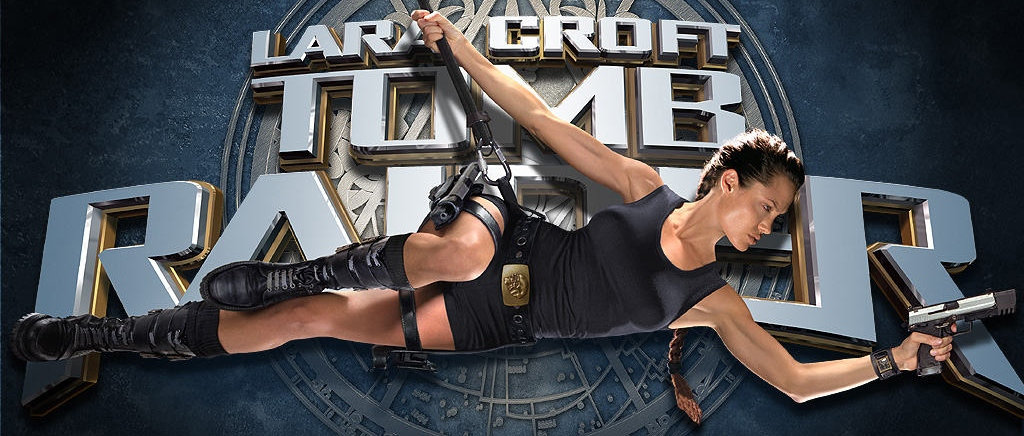 tomb raider angelina jolie