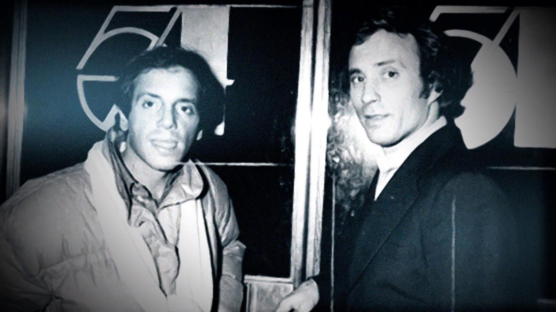 fundadores studio 54